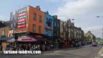 Calle de Camden Town